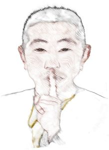 """Korean guy and his foreign girlfriend answer the question: """" Why is my Korean boyfriend keeping me a secret from his parents and family? """" #Korean #dating #relationship #boyfriend"""