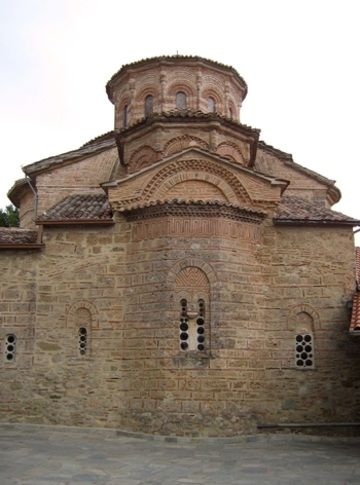 631 best images about BYZANTINE Architecture on Pinterest ...