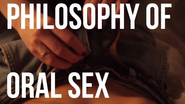 Confirm. Sex and philosophy think, that