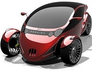 Proxima--car?