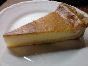 Das perfekte Rahmkuchen mit FÜR DEN TEIG und Mehl-Rezept mit Bild und einfacher Schritt-für-Schritt-Anleitung: Die Zutaten für den Teig in einer…