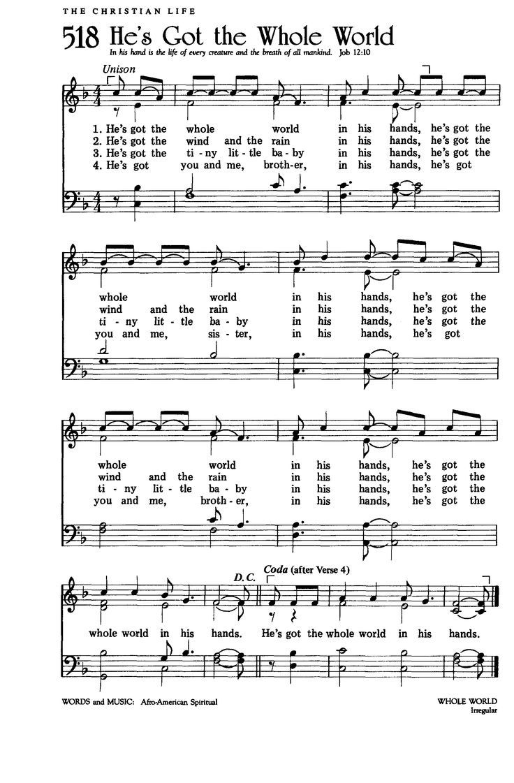 Downloadable Gospel Sheet Music Free Southern Gospel Sheet Music