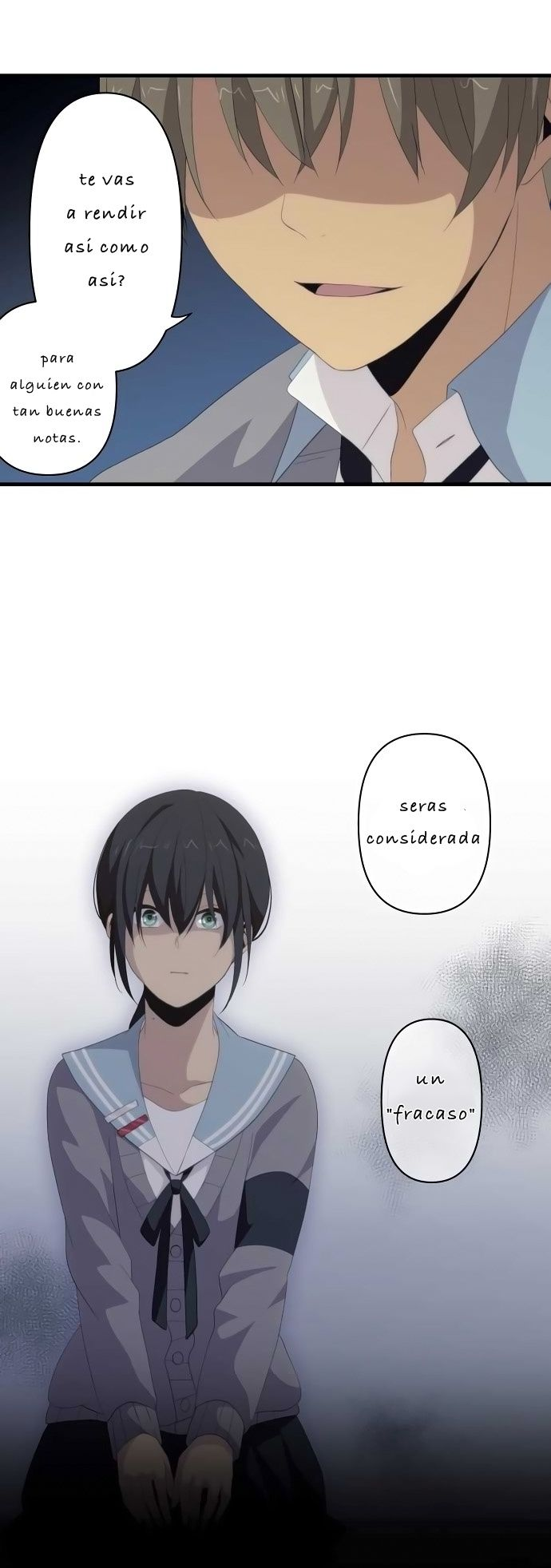 Crunchyroll forum funny anime pictures page 148 - Manga Relife Cap Tulo 116 P Gina 3