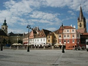 Un oraş din România se regăseşte în topul Forbes