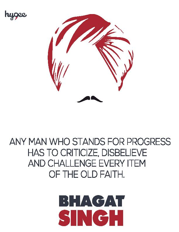 #bhagat singh