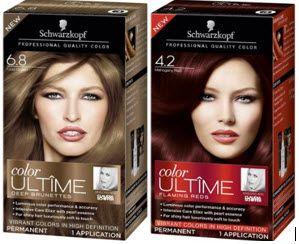 *PRINT NOW* Score FREE +Moneymaker Schwarzkopf Hair Color at CVS (Starting 4/9)