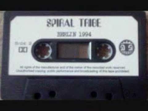 Spiral Tribe - Berlin 1994