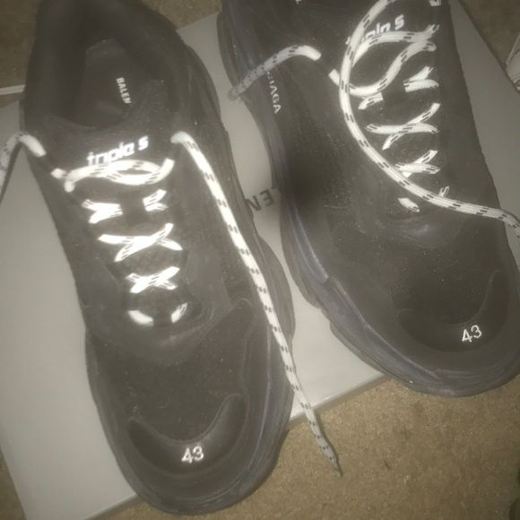 sole Gucci Shoes Sneakers