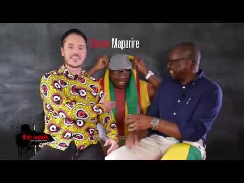 'Will Evan Mawarire run for President? ' - The Week S2 Ep 9