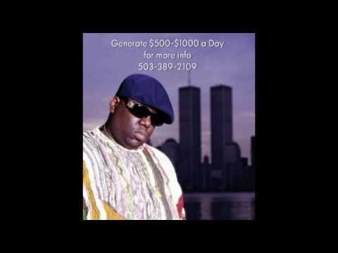 "Junior Mafia feat The Notorious B.I.G. – ""Gettin' Money (The Get Money Remix)"
