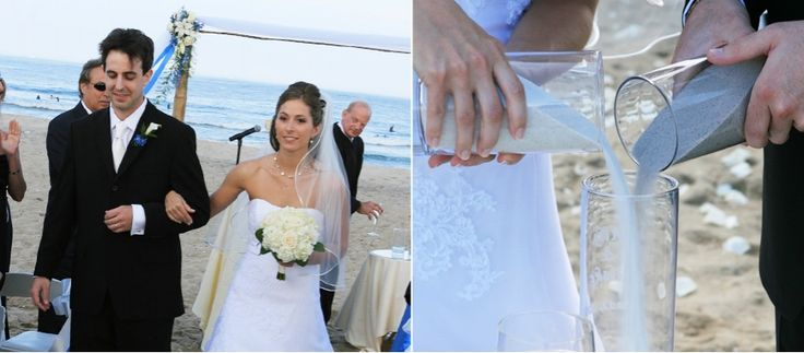 83 Best Beach / Jersey Shore Wedding Ideas Images On