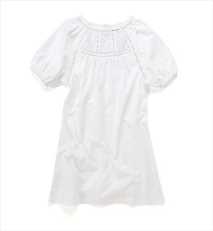 Broderie Dress | Woolworths.co.za