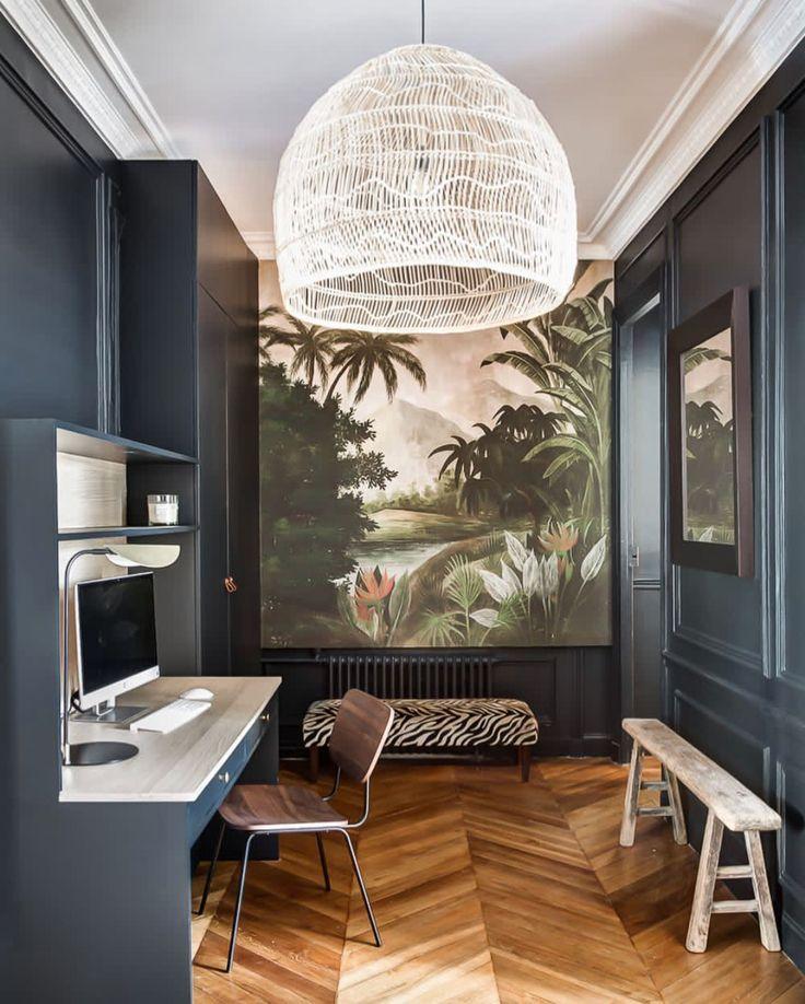 Galerie Ananbô – Papiers peints panoramiques