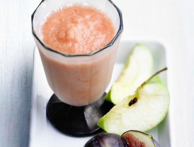Egy finom Füge-alma smoothie  ebédre vagy vacsorára? Füge-alma smoothie  Receptek a Mindmegette.hu Recept gyűjteményében!