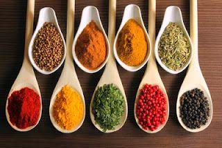 Τα 10 Δημοφιλέστερα Αντιγηραντικά Βότανα και Μπαχαρικά