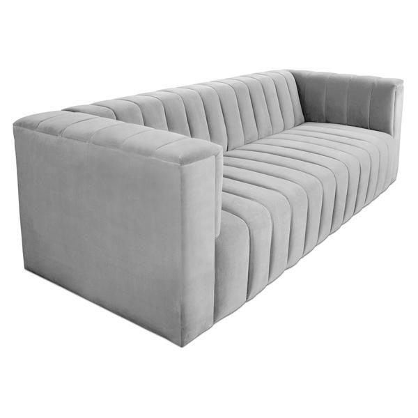 Monaco Sofa In Velvet Sofa Furniture Cheap Furniture