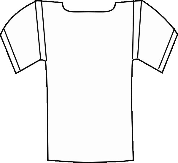 Football Jersey Coloring Page New Blank Basketball Jersey Outline