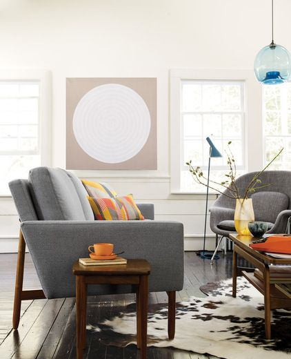 Raleigh Sofa Collection, Designed By Jeffrey Bernett And Nicholas Dodziuk.
