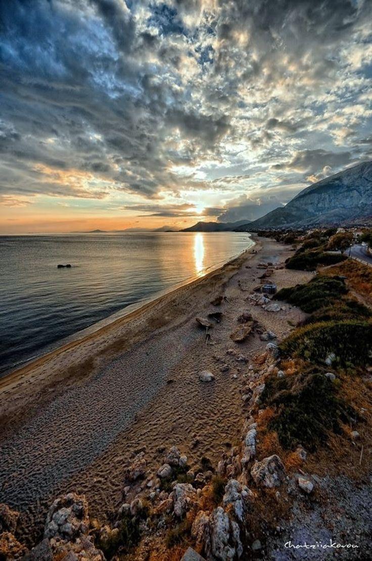 Marathokampos, Samos