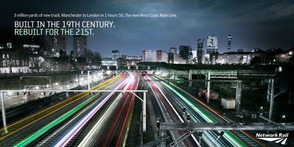 Network Rail: Euston