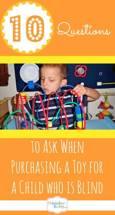 Choosing Toys For A Toddler : Best images about awesome toys for blind babies