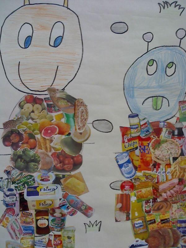 Červíci zdraví - Kreativní inspirace