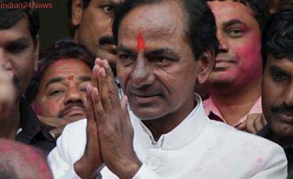 As Sonia Gandhi Hunts For President Candidate, Telangana's KCR Is Key
