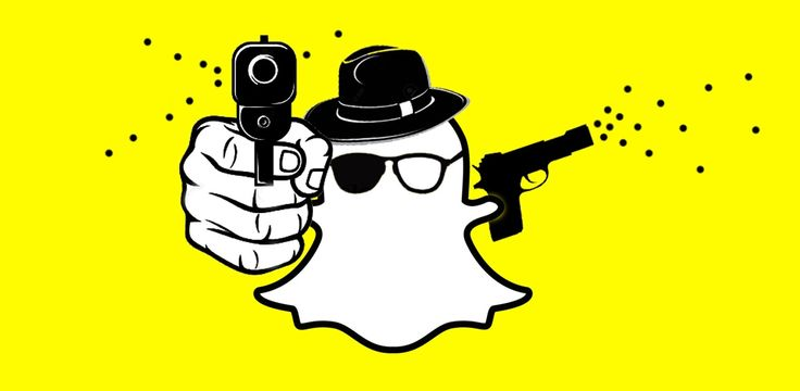 Oh Snap! Here's why Snapchat is the social media gangsta