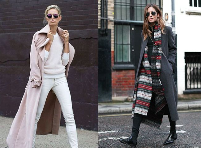 La compra de la semana: abrigo extra largo
