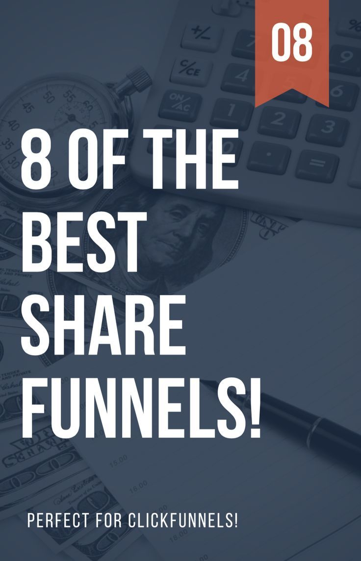 The Best Guide To Clickfunnels Share Funnels