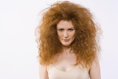 Cómo lavarse el cabello sin utilizar champú | eHow en Español