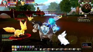 Knight Age - Hold you Donkey now  http://www.youtube.com/watch?v=U2q_DMcHCA0