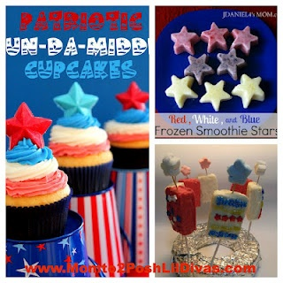 4th of july themed activities for toddlers