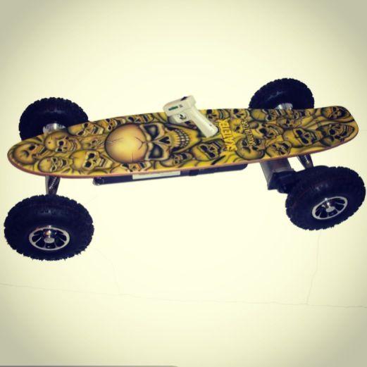 SKATETEK 1500W SKULLATOR ELECTRIC SKATEBOARD!:)   website:www.skatetek.com ig:skatetek_electric_skateboards fb:Skatetek Electric Stakeboards  #electricskateboards #skate #bestelectricskateboard #electricskateboard #motorizedskateboard #skatetek #skatetekelectricskateboards #swag #awesome #skating #electricskateboardcanada #awesome #adventure #electricskateboardusa #fun #hoverboards #eskate #eskateboard #hightech #cool #ska
