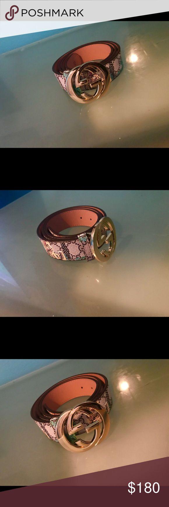 Gucci Belt Gucci Belt brand new Gucci Accessories Belts