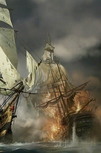 373 best A Pirate's Life for Me images on Pinterest ...