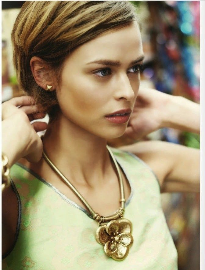 Sneak Peek Stella Dot Spring 2015 Collection Nyc Recessionista