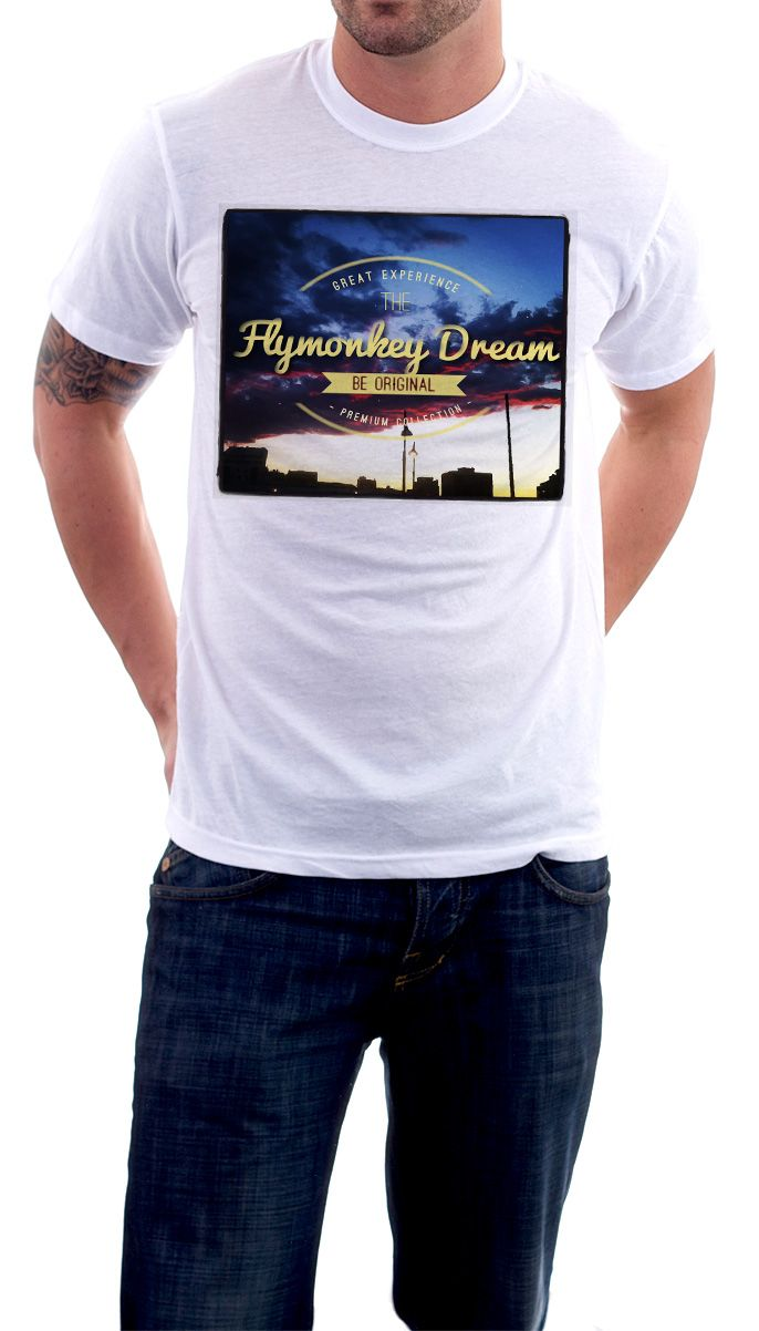 Flymonkey Dream