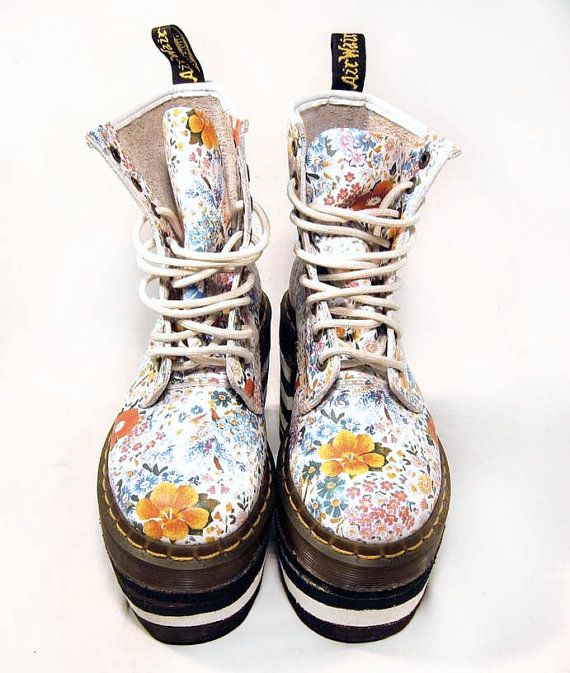 419 Best Images About Dr Martens Customised On