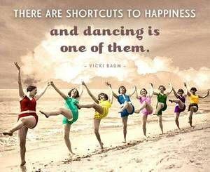Dance Tanz Lebensfreude