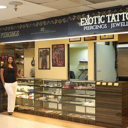 Exotic Tattoos & Training Centre - Sutattoo @ Exotic tattoos and piercings. - Singapore, Singapore #female #tattoo #artist #singapore #femaletattooartist  Su at www.exotictattoop.... Su granddaughter of the late Johnny Two Thumbs is a 3rd generation tattoo artist. One of the most sought after female tattoo artist in singapore. Paramedical Tattoos Singapore.