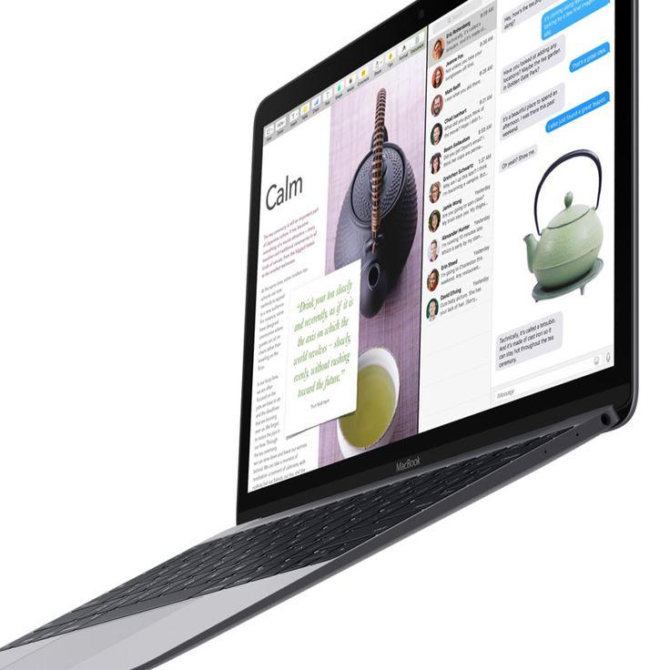 New Apple MacBook March 2016