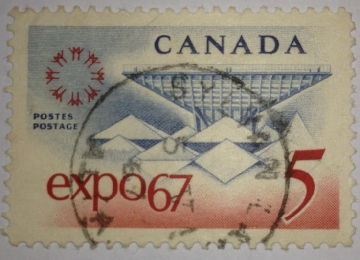 Expo 1967 montreal canada.  This was the last vacation I spent with my parents, Glad I went...