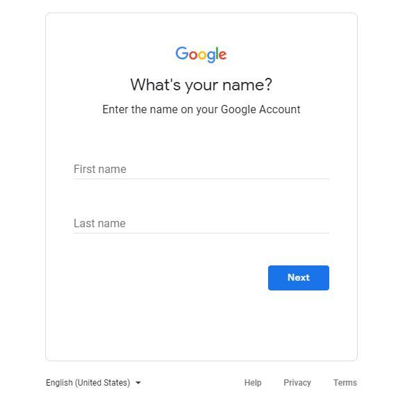 How Do I Reset Gmail Email Password Account Recovery What Is