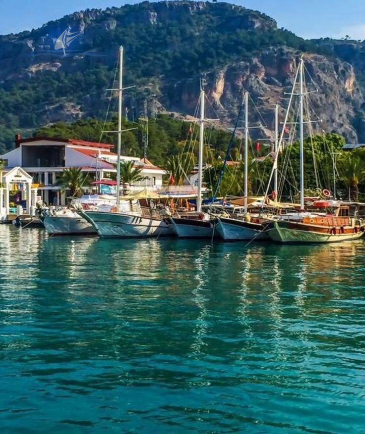 Sailing-in-gocek-turkey