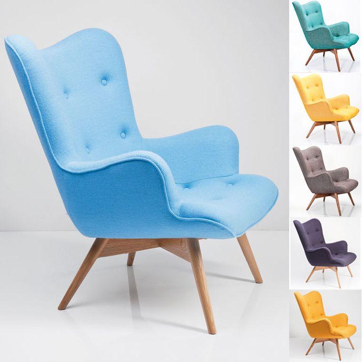 13 besten Sessel Bilder auf Pinterest | Stühle, Beine und Grau