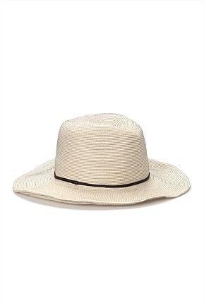 Wired Brim Hat