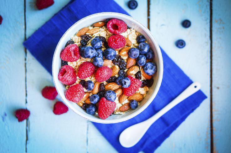 Los mejores desayunos con menos de 300 calorías   eHow en Español