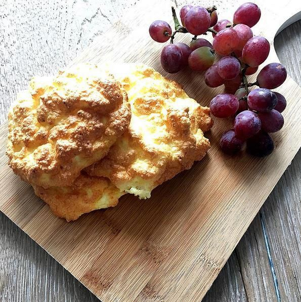 Ψωμί τέλος, ήρθε το Cloudbread, χωρίς αλεύρι, χωρίς γλουτένη [εικόνες] | iefimerida.gr