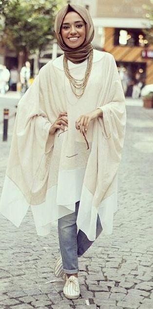 Hülya Aslan Turkish Hijab Style